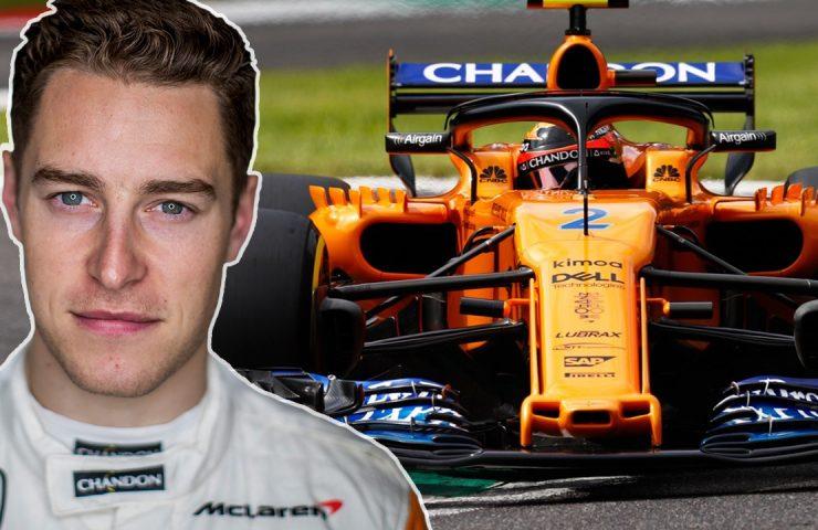 Estrela da base, Vandoorne não brilhou na F1