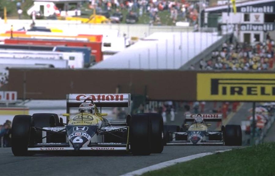 Imagem sobre Piquet perdeu mesmo desempenho no ano do tri? | Fato ou Mito #9