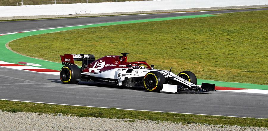 Em 2017, a Alfa Romeo patrocinou a equipe Sauber. Agora, time passa a ser operação oficial da marca
