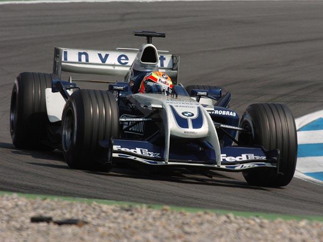 Antônio Pizzonia é um raro de caso de piloto que teve duas chances na F1