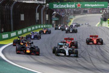 F1 pode voltar a Interlagos em 2021 apesar de término de contrato