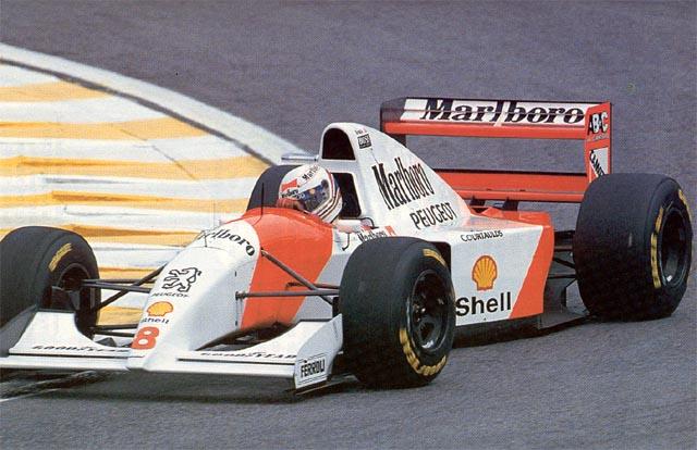 Fragilidade do motor arranhou imagem da Peugeot na F1