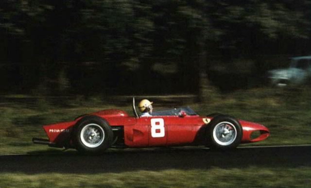 Ricardo Rodríguez era um talento que de forma muito precoce surgiu, mas não teve tempo de chegar ao ápice no automobilismo