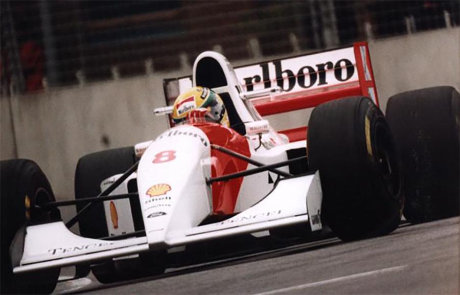 Imagem sobre Quando a tecnologia é demais: os F1 que trocavam marcha sozinhos
