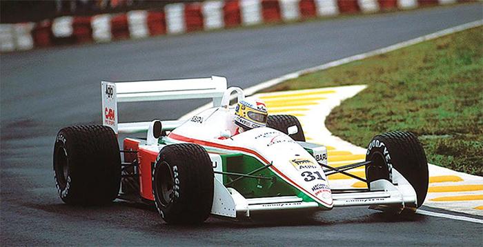 Escolha de parceira errada fez projeto da Subaru na F1 ruir