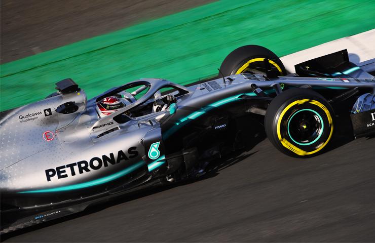 Imagem sobre A vitoriosa história da Mercedes na F1 em 10 capítulos
