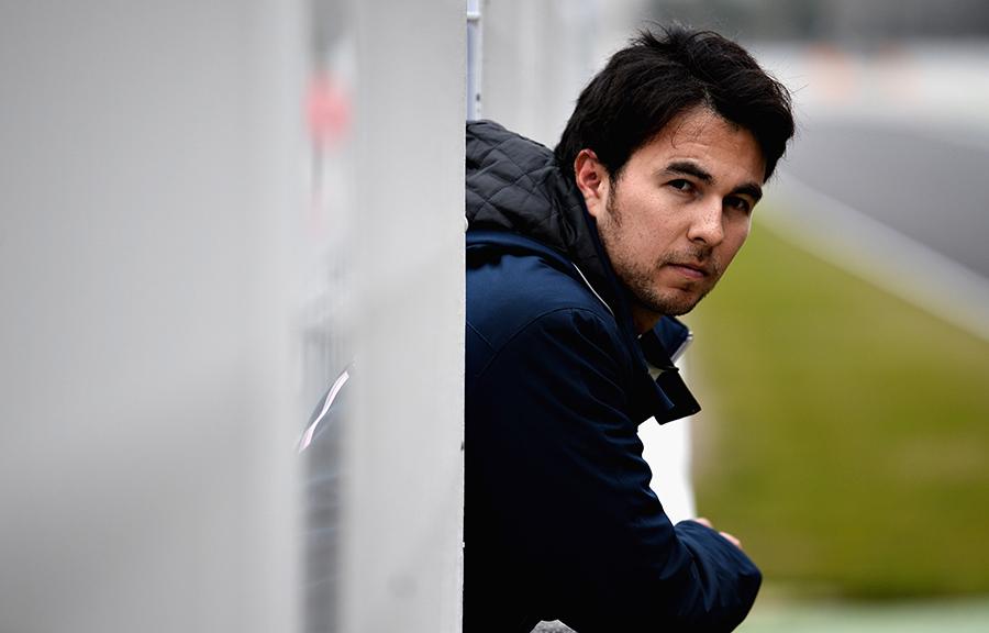 Imagem sobre Ferrari, McLaren, Red Bull… A jornada de Sergio Pérez na F1