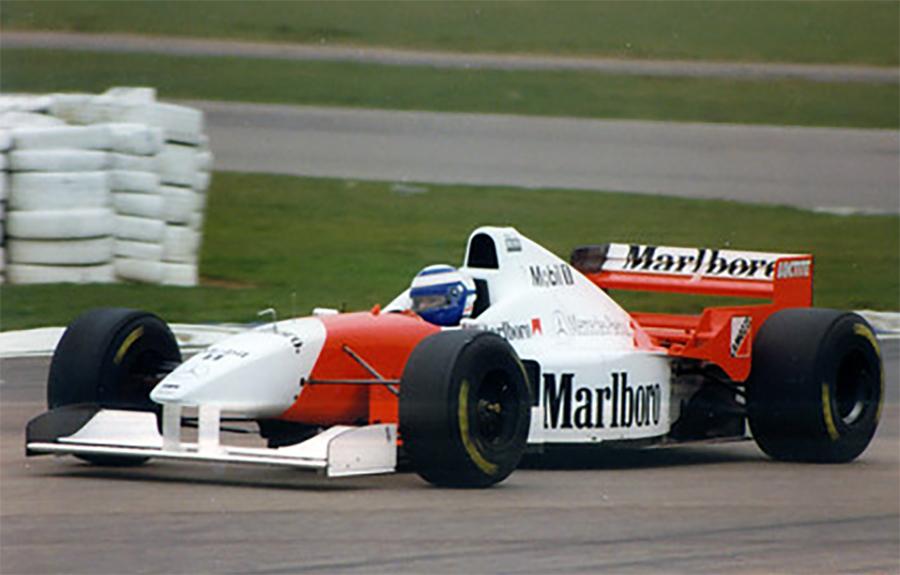 Prost ensaiou retorno à F1 por pelo menos duas vezes após aposentadoria