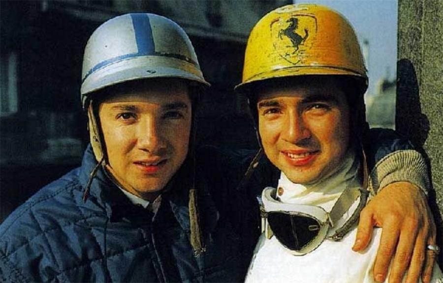 Imagem sobre Irmãos Rodríguez: as estrelas mexicanas da F1 nos anos 60