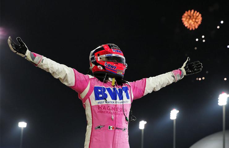 Imagem sobre As esperas mais longas pela vitória da história da F1