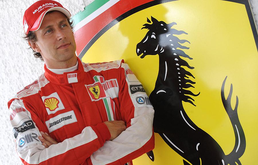 Imagem sobre Por que Luca Badoer foi um fiasco na Ferrari em 2009?