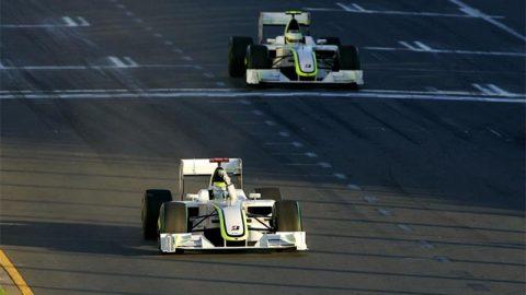 Imagem sobre Mudanças de regulamento que chacoalharam a F1 | 10+ Projeto Motor #23