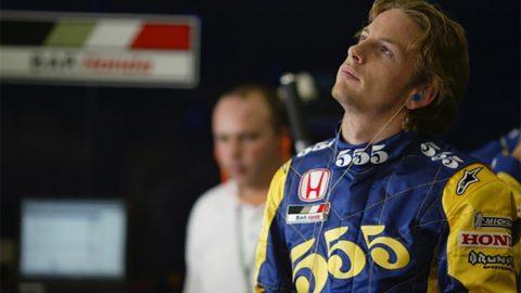 Imagem sobre A confusão de Button com Williams e BAR que quase mudou a carreira do inglês