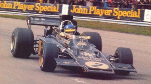 Imagem sobre Ronnie Peterson: o ícone da velocidade pura da F1 nos anos 70
