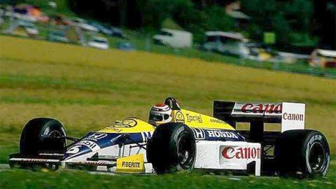 Imagem sobre 1986, a temporada que definiu uma geração #2: Nelson Piquet