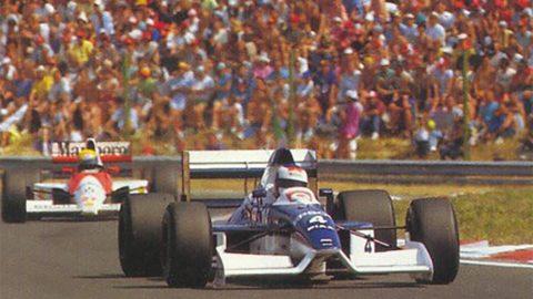 Imagem sobre Como e por que os bicos dos carros de F1 ficaram altos