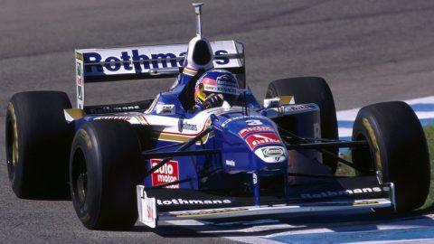 Imagem sobre Jerez – 1997: o título de Villeneuve e o momento mais baixo de Schumacher