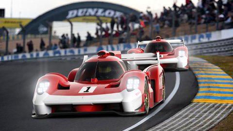 Imagem sobre Glickenhaus: a boutique de supercarros que promete ir a Le Mans
