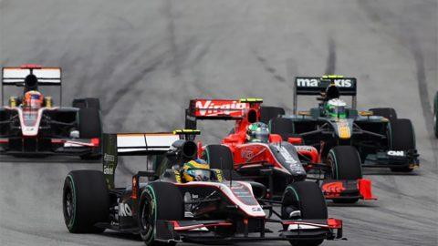 Imagem sobre Como três novatas entraram na F1 em meio a uma grande guerra política