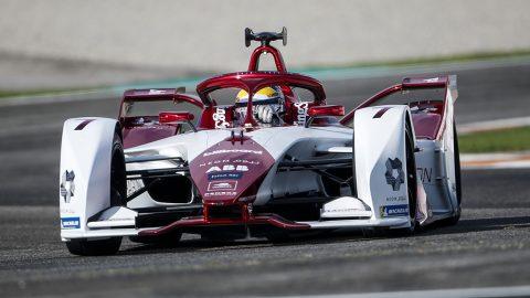 Imagem sobre Fórmula E: conversa com Sette Câmara sobre a nova temporada (Podcast #14)