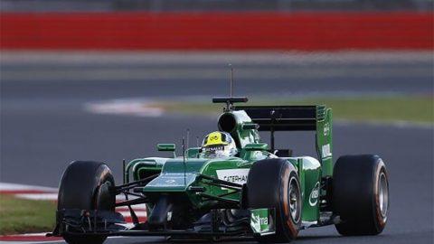 Imagem sobre Lotus-Caterham: muita briga na justiça, pouco resultado na pista | Novatas de 2010