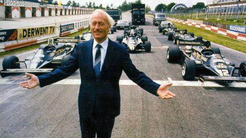Imagem sobre Os melhores projetistas da história da F1 | 10+ Projeto Motor #3