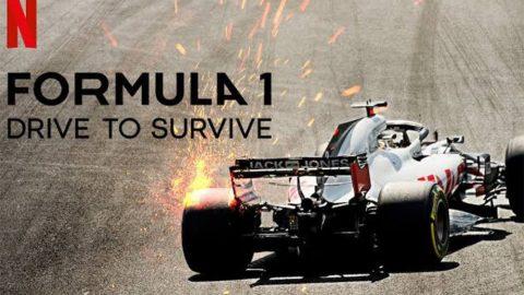 Imagem sobre O que foi legal ou faltou? Drive to Survive – Netflix temp. 3 (Podcast #17)