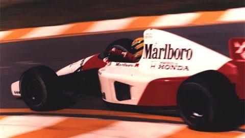 Imagem sobre Interlagos 1991: como Senna quebrou tabu no Brasil só com a 6ª marcha