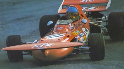 Imagem sobre Experimentalismo e revolução: o design dos carros de F1 nos anos 70