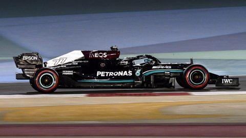 Imagem sobre O que é rake e por que a Mercedes perdeu com as regras de 2021