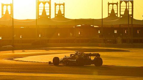Imagem sobre Destaques da pré-temporada da F1 e expectativas para 2021 (Podcast #16)