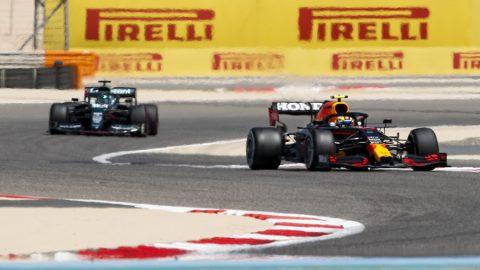 Imagem sobre Testes F1: batalha dos assoalhos, carros ariscos e cronograma curto
