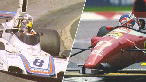 Imagem sobre Os melhores pilotos com apenas uma vitória na F1 | 10+ Projeto Motor #10