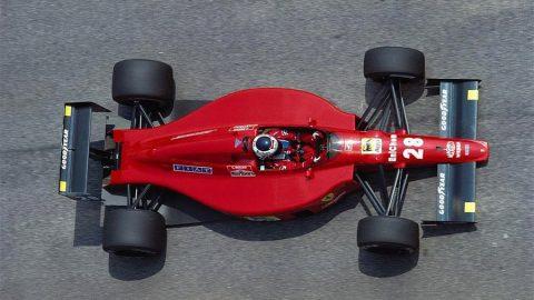 Imagem sobre Garrafa de Coca-Cola: o conceito pós carro asa que segue na F1 até hoje
