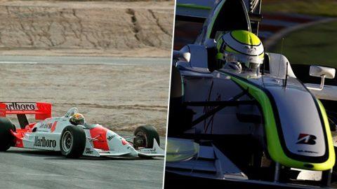 Imagem sobre Senna na Indy? Era mais parelha da F1? Projeto Motor Responde #2