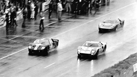 Imagem sobre Le Mans 1966: a prova banhada a vingança e com final polêmico