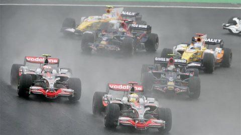 Imagem sobre As melhores decisões de título da F1 na corrida final do campeonato