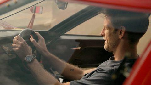 Imagem sobre Jenson Button é um dos responsáveis por reviver lendária marca Radford
