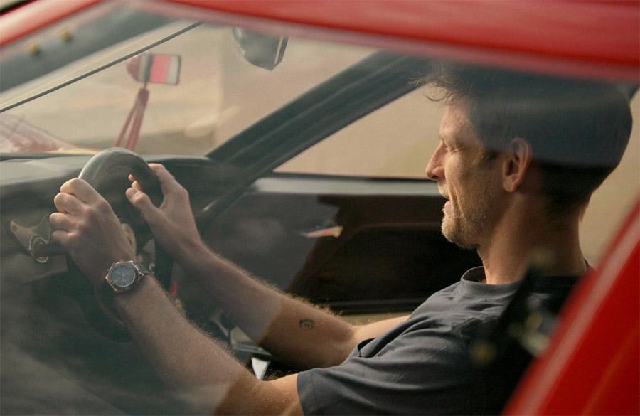 Jenson Button é um dos novos proprietários da Radford