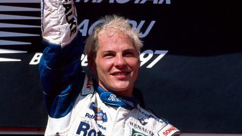 Imagem sobre Jacques Villeneuve: de campeão da Indy e F1 a piloto nômade