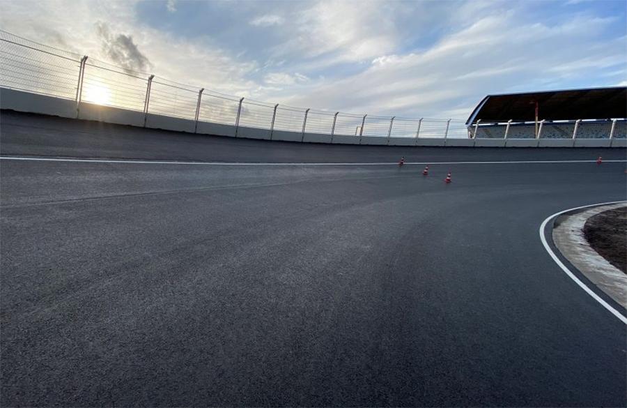 Curva Arie Luyendyk de Zandvoort terá novo desafio aos pilotos da F1