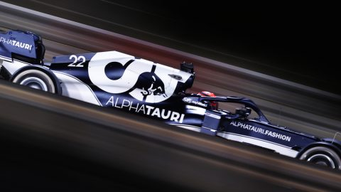Imagem sobre 5 pilotos que tiveram a estreia dos sonhos na F1