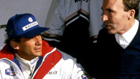 Imagem sobre Ayrton Senna e Williams: como a parceria dos sonhos se tornou pesadelo?