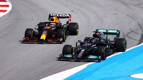 Imagem sobre Como a Red Bull ficou encurralada na estratégia do GP da Espanha