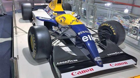Imagem sobre Câmbio CVT: o sistema que quase matou a troca de marchas na F1