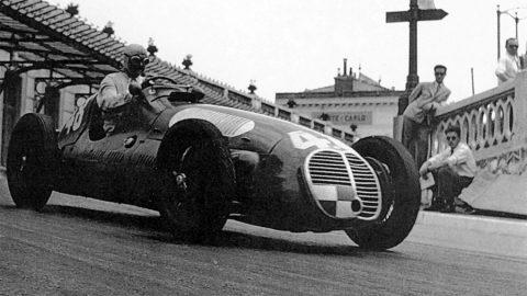 Imagem sobre A história de Louis Chiron: de gigolô a ídolo de Mônaco na F1
