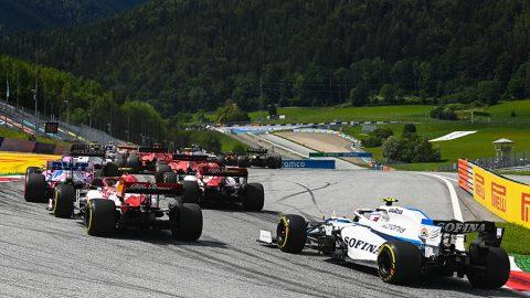 Imagem sobre GP da Estíria? As corridas da F1 que receberam nomes curiosos