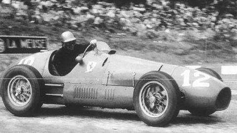 Imagem sobre Ferrari 500: um F2 que dominou a F1 | Grandes Carros da F1 #4