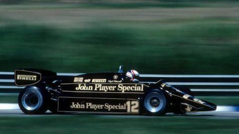 Imagem sobre O elo perdido entre Colin Chapman e a suspensão ativa na F1