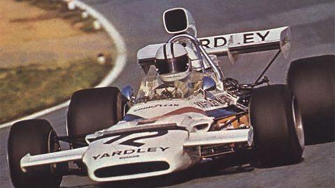 Imagem sobre M19C, o modelo que recolocou a McLaren nos eixos | Carros históricos da F1 #4